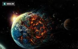"""Trái Đất đã rung lên do """"sóng địa chấn lạ"""" suốt 20 phút, giới khoa học chưa thể giải thích"""