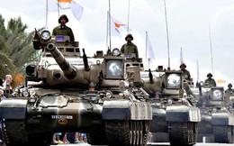 Nga cảnh báo Cyprus không được cho Mỹ mở căn cứ quân sự