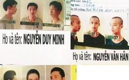 Đã bắt một phạm nhân phạm tội nguy hiểm trốn trại giam ở Kiên Giang