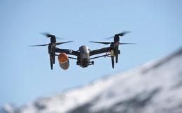 Giải pháp bung dù đặc biệt này sẽ là cứu cánh hoàn hảo nếu không may drone bị hỏng động cơ cánh quạt