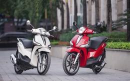 7 xe tay ga trang bị phanh ABS đang có mặt trên thị trường Việt Nam