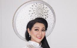 Ngọc Huyền lên tiếng về tin đồn bất hoà NSƯT Vũ Linh, không mời diễn show 35 năm làm nghề