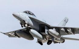 Lo ngại trước máy bay tàng hình Nga, Trung Quốc, Mỹ nâng cấp hệ thống trinh sát hồng ngoại