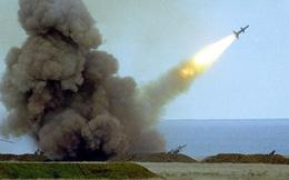 Ukraine thử tên lửa hành trình mới gần bán đảo Crimea