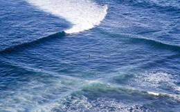 """Giải mã hiện tượng ô bàn cờ trên mặt biển: """"Bẫy chết"""" của các tàu thuyền"""