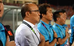 Không chỉ chiến thắng, HLV Park Hang-seo còn làm được điều vĩ đại hơn nhiều