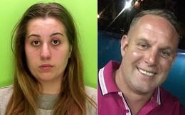 """Cô gái đâm chết bạn trai vì """"vui vẻ"""" với 2 nữ tiếp viên quán bar"""