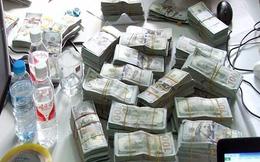 Một tiệm vàng bị phạt 40 triệu đồng vì đổi 100 USD