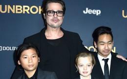 Quan hệ của Brad Pitt và Pax Thiên, Maddox đã được cải thiện đáng kể từ sau cuộc ly hôn thế kỷ