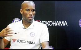 Cựu tiền đạo Chelsea chúc mừng cả Việt Nam và Malaysia