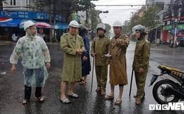 Ngập úng chưa từng có trong lịch sử, Chủ tịch Đà Nẵng chỉ đạo 'nóng'