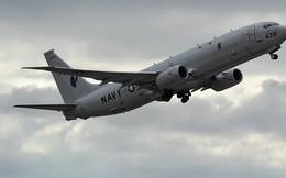 Syria: Bí ẩn mục đích của máy bay Mỹ vừa lởn vởn gần căn cứ Nga
