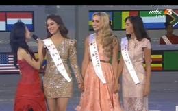 Cư dân mạng toàn cầu bức xúc vì những điểm lạ đời tại cuộc thi Miss World 2018