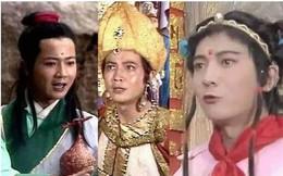 Chuyện ít biết về những diễn viên đóng nhiều vai nhất Tây du ký 1986
