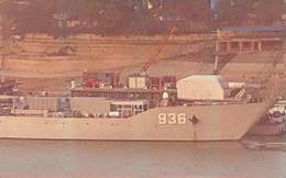 Lộ diện vũ khí nguy hiểm bậc nhất của Hải quân Trung Quốc