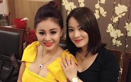 Danh tính cô con dâu xinh đẹp của Lê Giang, Duy Phương