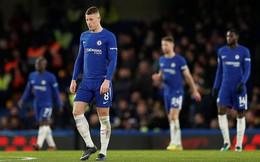 """Đá bạc nhược, Chelsea bị """"hạ knock-out"""" theo cách khó tin ngay sân nhà"""
