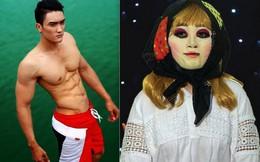 Hẹn hò kinh dị: Nam người mẫu điển trai tự ái sau lời nói của nữ sinh