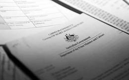 Úc: Tài liệu mật của chính phủ nằm trong cửa hàng đồ cũ
