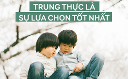 5 thói quen làm cha mẹ giúp nuôi dạy một em bé khỏe mạnh và hạnh phúc