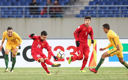 """Hiệu ứng"" U23 Việt Nam lan sang V-League"