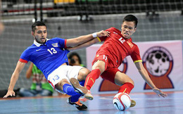 Box TV: Xem TRỰC TIẾP Việt Nam vs Malaysia (15h30)