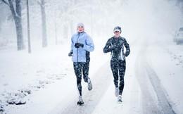 Tập thể dục vào trời lạnh có đốt calo và giảm cân nhanh hơn không?