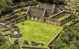 Quên Machu Picchu đông nghẹt đi, đất nước của Hoa hậu Hòa bình thế giới còn có cả vùng thung lũng linh thiêng chờ khai phá