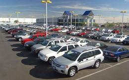 Những con số buồn của thị trường ô tô nhập khẩu tại Việt Nam