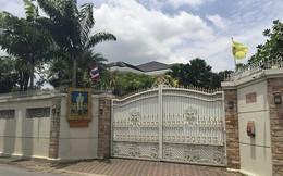 Bà Yingluck khiếu kiện vụ tư dinh bị bán đấu giá