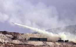 Thổ Nhĩ Kỳ khôi phục chiến dịch 'Cành ô liu' đánh Syria