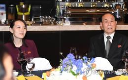 Điều đặc biệt về thực đơn bữa trưa Tổng thống Hàn Quốc chiêu đãi em gái ông Kim Jong Un