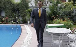 """Trung Quốc bác cáo buộc """"mua đứt"""" Maldives"""