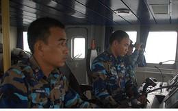 Chuyện tết của những người lính bám biển bảo vệ Tổ quốc