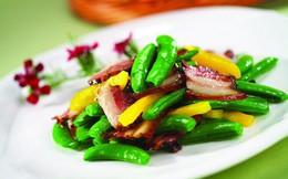 Món ăn tối tất niên của người Trung Quốc: Vì sao ưu tiên màu sắc, hương vị và sự cân bằng?