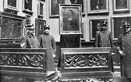Vụ trộm bức tranh nổi tiếng nhất mọi thời