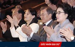 """Đánh bật """"đòn thù"""" từ Mỹ - Nhật, quan hệ Triều - Hàn trở thành trục chính mới?"""