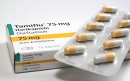 """Nhiều người bị cúm, có """"cháy"""" Tamiflu không?"""