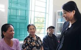 Bộ trưởng Y tế Nguyễn Thị Kim Tiến: Giữ lửa cho ngành y
