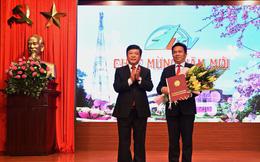 Nhân sự mới Lâm Đồng, Lào Cai