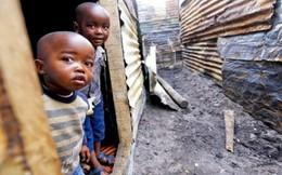 """Bi kịch châu Phi: Giàu của cải nhưng đang bị thế giới """"đánh cắp"""""""