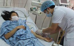 Hà Nội: Nhiều bệnh nhân mắc cúm, Bộ Y tế họp khẩn với các bệnh viện