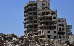 """Sự thật thông tin """"hàng trăm người Nga chết ở Syria""""?"""