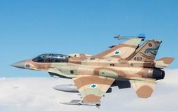 Đối đầu Syria, Israel chỉ có thể trông cậy vào Nga
