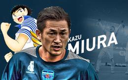 Tsubasa đời thật: Câu chuyện đẹp của bóng đá Nhật, bài học lớn cho U23 Việt Nam