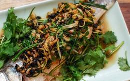 Vào dịp năm mới, người Trung Quốc thường ăn các món này để may mắn cả năm