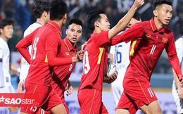 Những nhận định ấn tượng của truyền thông quốc tế về U23 Việt Nam