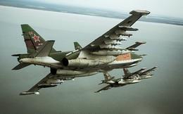 Những cường kích chi viện không quân trực tiếp mạnh nhất thế giới