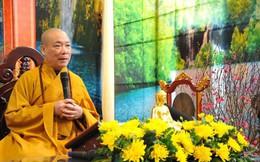 Hòa thượng Thích Bảo Nghiêm nói về lời chúc quan trọng nhất cho người thân dịp Tết