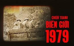 Có một Việt Nam hào hùng như thế trong chiến tranh biên giới 1979